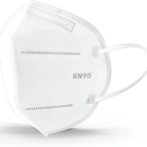 KN95 Protective Face Mask, 1 PC